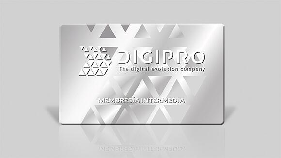 Membresía intermedia